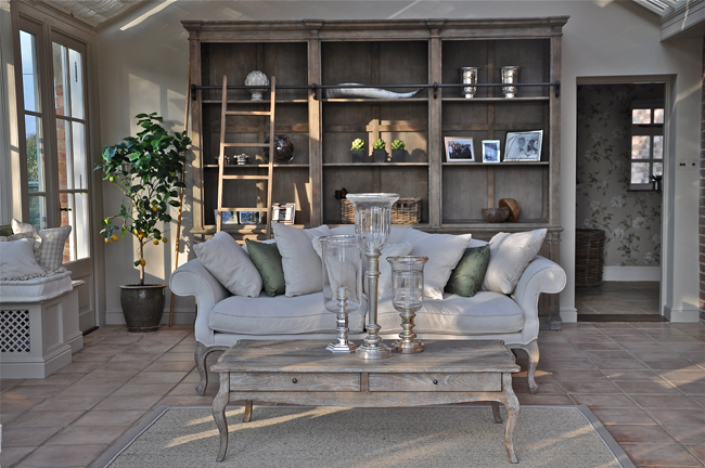 Furniture Gallery Image | Annabel Burtt Interiors